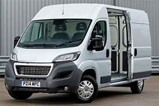 Peugeot Boxer L2h2 Professional Panel It S Chic And