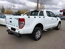 Up Ford Ranger 2 2 Tdci 150 Ch Xlt Sport Cab De