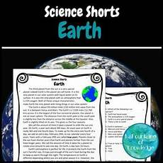 earth science reading comprehension worksheets 13265 earth reading comprehension passage reading comprehension passages reading comprehension
