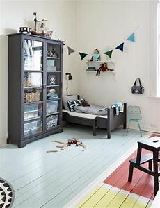 Mommo Design Blue Boys Rooms Kinderzimmer Streichen