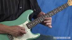 stevie vaughan guitar lessons stevie vaughan guitar lesson