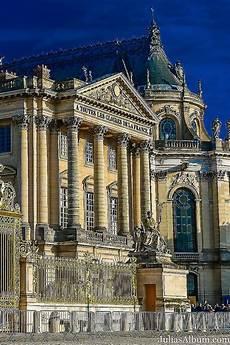 Château De Versailles Architectes Palace Of Versailles Architecture S Album