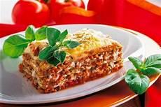 Vegetarische Lasagne Rezept - vegetarische lasagne vegetarische hauptgerichte