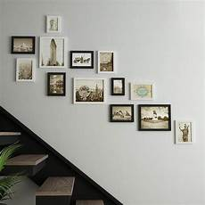 13pcs luxury photo frame staircase wall home