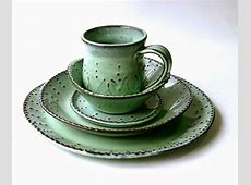 Back Bay Pottery: French Country Handmade Dinnerware by
