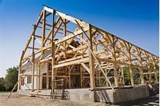 Timber Frame Construction Timber Frame Services