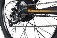 e mountain bike 27 5 zoll adore e bike xpose schwarz 27