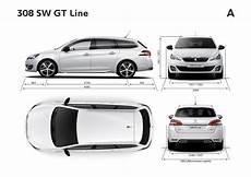 Peugeot 308 Ii Sw Gt Line 2014 Galerie Prasowe