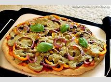 heart healthy pizza topping_image