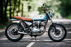 term yearn a timeless kawasaki w650 from germany s