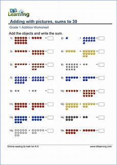 grade 1 math worksheet sle math 1st grade math