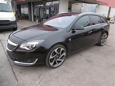 Opel Insignia Allrad - kkw quot opel insignia st 2 0 biturbo cdti ecotec sport allrad