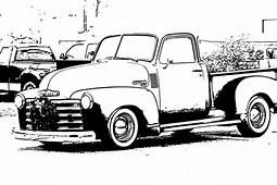 Buick Antique Car Coloring Pages  Best Place To Color