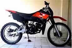 Ts 125 Modif by Jual Motor Cepat Butuh Tanpa Perantara Info Gan Di