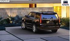 cadillac escalade 2019 prices and specifications in qatar