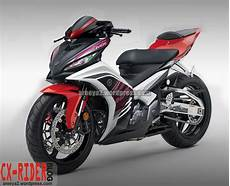 Mx 135 Modif by Kumpulan Modifikasi New Jupiter Mx 135 Lc Terlengkap