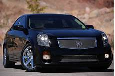 how it works cars 2007 cadillac cts v spare parts catalogs underrated ride of the week 2004 2007 cadillac cts v the autotempest blog