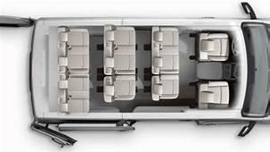 Ford Transit XLT 12 Passenger Van  United Rentals