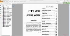 car repair manuals online pdf 1992 mitsubishi truck engine control mitsubishi fuso 1992 95 fh service manual auto repair manual forum heavy equipment forums