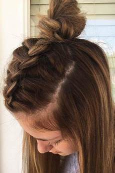 21 cute hairstyles for medium length hair you will like my stylish zoo