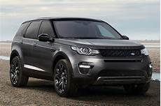 range rover discovery 2017 land rover discovery sport updates announced priced