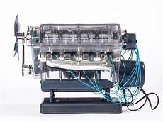 V8 Motor Bausatz Benzin - v8 motor bausatz modelspace