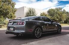187 Vr Tuned New Ford Mustang Gt Tuning With Hp Tuners