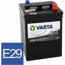 batterie voiture 6 volts batterie voiture varta e29 6 volts