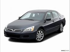 2006 Honda Accord   Read Owner and Expert Reviews, Prices