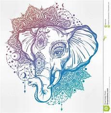 malvorlagen elefanten mandala tippsvorlage info