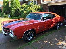 Ss Sport For Sale 1970 chevy chevelle chevrolet ss sport 454hp for