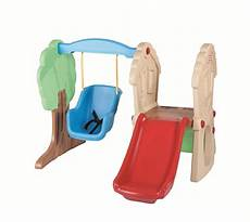 tike swing and slide tikes hide seek climber swing