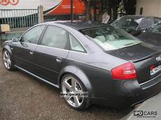 2003 audi rs6 quattro tiptronic 4 2 v8 a car photo and specs