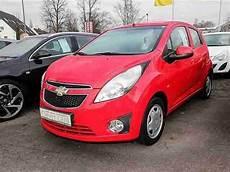 Chevrolet Spark 1 0 Ls Klima Angebote Dem Auto