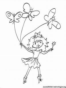 malvorlagen fur kinder ausmalbilder lillifee kostenlos