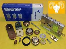 prezzi serrature porte kit serrature porte blindate vendita serrature porte