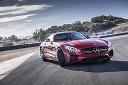 2016 Mercedes Benz AMG GT S First Drive Review