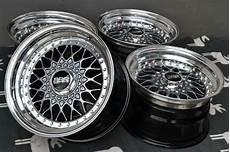 bbs rs 15 quot 9j 4x100 wheels golf gti mk1 mk2 mk3 jetta rc