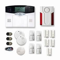 alarme maison sans fil mn22 482