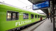 Flixbus Flixtrain Will Auf Weiteren Bahnstrecken Z 252 Ge