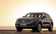 The Richard Porter Review 2019 Volkswagen Touareg