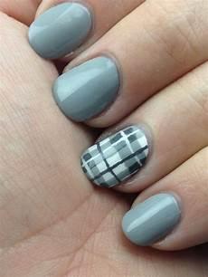 plaid nails plaid nails nails nail art designs