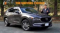 2019 Mazda Cx 5 Signature Turbo Review A Changer In