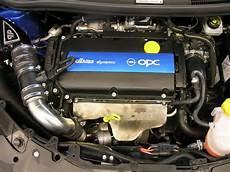 opel corsa e motoren 320 hp opel corsa opc coming from dbilas autoevolution