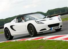 Sports Cars 2015 2012 Lotus Elise Club Racer