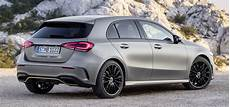 2020 Bmw 1 Series Vs Mercedes A Class Which Premium