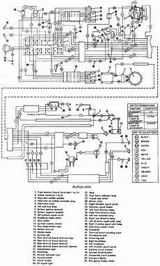 1977 Xlh Wiring Diagram Wiring Diagram