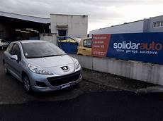 Vente Voiture Occasion Votre Garage Solidaire Rouen