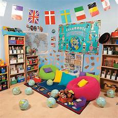 6 creative bedrooms with artwork and diverse multicultural reading corner orientaltrading esl