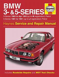 hayes car manuals 2001 bmw 5 series on board diagnostic system bmw 3 5 series petrol 81 91 up to j haynes publishing
